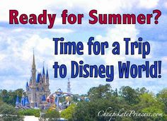If the kids have been pestering you about heading to Orlando this summer, now is the time to start planning, especially when money-saving offers have just been announced.