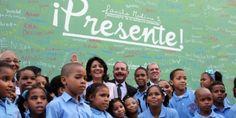 VIDEO: Danilo Medina: