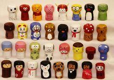 Wine Cork Art, Wine Cork Crafts, Bottle Crafts, Wine Corks, Diy And Crafts, Crafts For Kids, Arts And Crafts, Wine Cork Ornaments, Snowman Ornaments
