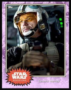 General Merrick