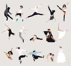 Vector People Dancing is part of architecture - architecture Abstract Illustration, Illustration Vector, People Illustration, Illustrations, Architecture Sketchbook, Architecture People, Architecture Drawings, Lego Architecture, People Cutout