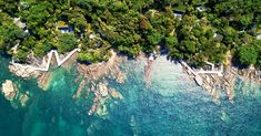 Whether you're looking for a romantic getaway on the secluded beaches of the Andaman Islands off India, a boutique retreat in Mexico or a family-friendly holiday in the Maldives, we've rounded up the hottest spots for some winter sun in 2020 The Next Big Thing, The Good Place, Boutique Retreats, Andaman Islands, Family Friendly Holidays, Spa Breaks, Night Swimming, Infinity Edge Pool, Forest Bathing
