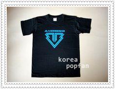 BIGBANG Alive big bang VIP KPOP STYLE BLACK T-SHIRT FAN GOODS NEW