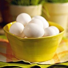 Alternative Correction Days for hCG Diet Part 1 Egg Day