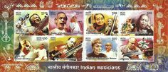 Good morning friends!! With no offense to any other musician, who is the greatest Indian musician (any genre) of all times? So rush and let us know your choice of music and musicians!!! http://on.fb.me/1U66IC7