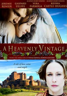 Lovely movie about wine, angels, love and loss...