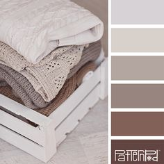 Color Palette: Shades of Brown. If you like our color inspiration, sign up for…