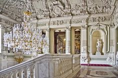 "jacquemard: "" The Moika Palace or Yusupov Palace in St. Petersburg """