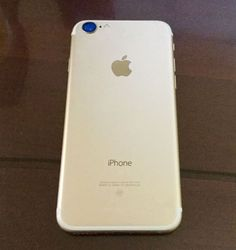 Khắc phục iPhone 7 lỗi sọc xanh camera