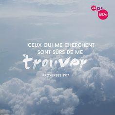 Prov 8:17                                                                                                                                                                                 Plus