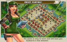 Download Game Jungle Heat v1.5.3 - Android - WORLD LIFE MARKET
