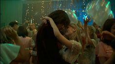 """The Virgin Suicides,"" 1999, Sofia Coppola. This color palette...I'm in love."
