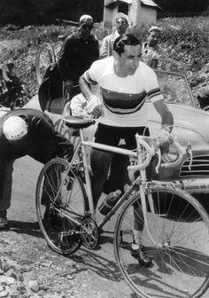 Fausto Coppi - Campione del Mondo