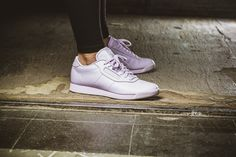 Who's feeling like a princess today? Girls, the Reebok Princess Spirit (Lilac) is available at our shop now! EU 38 - 42,5   75,-€