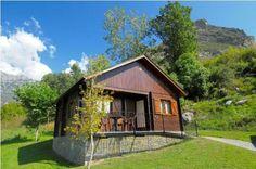 Camping La Borda d'Arnaldet - Sesué - Valle de Benasque - Huesca - Pirineos - Spain