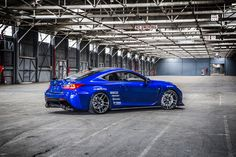 2015 Lexus RC F by Gordon Ting/ Beyond Marketing