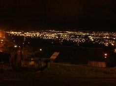 #LucesEnLaCiudad #Cuenca #Ecuador #Mirador