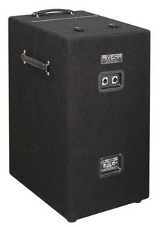 Rivera Silent Sister Isolation Cabinet Review - Premier Guitar