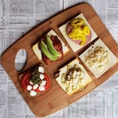 www.sayyestohoboken.com  Grilled Cheese