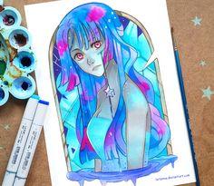 +Papercut+ by larienne