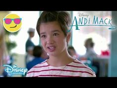Catch this awesome sneak peek from the episode of Andi Mack 'The Snorpion'! Andi (Peyton Elizabeth Lee) and Cyrus (Joshua Rush) go to cheer on Buffy (Sofia W. Peyton Elizabeth Lee, Andi Mack, First 5, Love U Forever, Stand By Me, Disney Channel, Season 2, Ballet, Angel