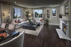 Regency Square, a KB Home Community in Hayward, CA (Bay Area) South Bay Area, Kb Homes, New Homes For Sale, New Construction, Regency, Floor Plans, Patio, Flooring, Open Floor