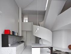 ideas project modern apartment Australia