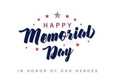 Illustration about Hand drawn text with stars for memorial day in USA. Calligraphic design for sale banner or poster vector illustration. Illustration of celebrate, design, blue - 147895387 Sale Banner, Business Photos, Sale Poster, Memorial Day, How To Draw Hands, Memories, Lettering, Hand Drawn, Words