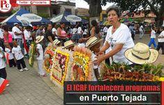 """#Ciudad """"El ICBF fortalecerá programas en Puerto Tejada y el norte del Cauca"""": Víctor Hugo Samboní Viveros. [http://www.proclamadelcauca.com/2015/01/el-icbf-fortalecera-programas-en-puerto-tejada-y-el-norte-del-cauca-victor-hugo-samboni-viveros.html]"""