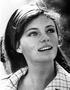 The dream girl... Jacqueline Bisset - Wildfox inspiration for artists - Inspiration for artists from Wildfox Couture