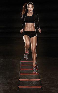 Adidas Speed Training by  Crazyselfit.com  All sportwear brands & more http://www.heavenofbrands.com/en/men/accessories/shopby/adidas_1/new_arrival/fitness