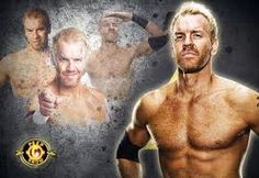 can Christian defeat the one and only Albertooooooooooo Delllllllllllll Riooooooooo and become the heavy weight champion......................