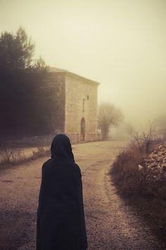 A long road by M~José