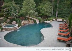 Swimming Pool Slide Ideas 26 summer pool bar ideas to impress your guests 15 Gorgeous Swimming Pool Slides