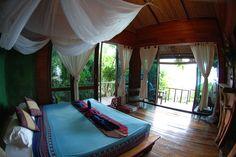 Sea view bungalow, #kohtao #thailand #newheavenresort #newheavenkotao #เกาะเต่า