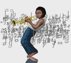 Un 26 de mayo, Miles Davis cumplía 8 años.