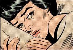 1950 comic