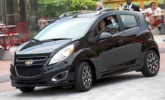 2013 Chevy Spark Review   NewRoads Chevrolet Newmarket