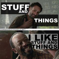 #stuffandthings