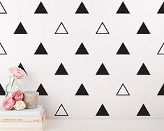 Home Decor Wall Sticker-Plus Sign Cross Stickers for Kids Nursery Bedroom 128 pcs//Pack Swiss Cross Wall Decal