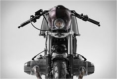 The Fuel R65 Racer