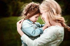 Trösten: Wenn nur die Mama trösten darf