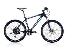 "26"" CARRARO CRP 690 ERKEK DAĞ 27-V HD - Carraro Bisiklet"