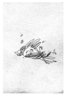 """""""Meglio restare fermi. Meglio non pensare"""".  http://www.roundrobineditrice.it/rred/catalogo.aspx"""