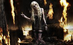 Widescreen Wallpapers: taylor momsen pic - taylor momsen category