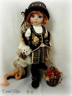 Autumn's Bounty for Tonner's Patsy | Flickr - Photo Sharing!