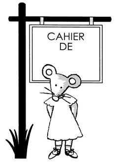 Couvrir les cahiers Ernest And Celestine, 1 Gif, Ratatouille, Classroom, Study, Activities, Google, Back To School, Studio