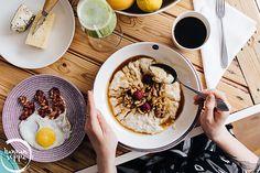 Arabia 24h luksuskaurapuuro / Hannan soppa Brain Food, Recipe Of The Day, Acai Bowl, Healthy Life, Healthy Recipes, Meals, Breakfast, Tableware, Ethnic Recipes