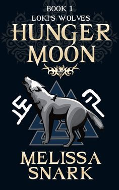 4 1/2 Stars ~ Paranormal/Urban Fantasy - Folklore ~ Read the review at http://indtale.com/reviews/paranormal-urban-fantasy/hunger-moon-loki%E2%80%99s-wolves-1