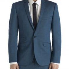 Ben Sherman suit